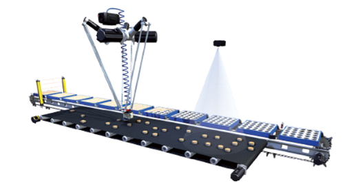 Machine Vision Integration
