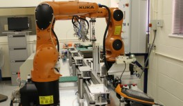 HepcoAutomation Case Study: Automated Soldering